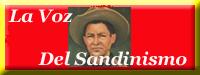La Voz del Sandinismo