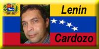 LENIN CARDOZO