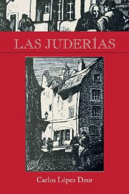 las juderias cover