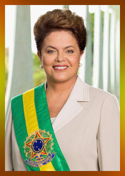 Dilma Rousseff Oficial