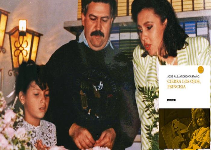 Los secretos de Manuela, la niña mimada de Pablo Escobar ...