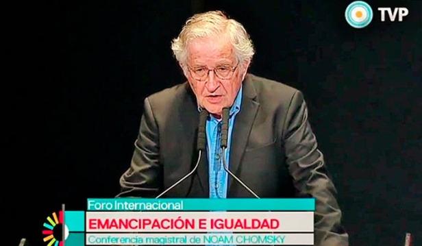 Noam Chomsky 3