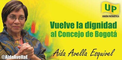 Aida Avella