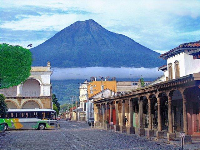 antigua-guatemala