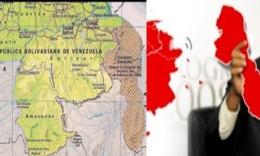 trasnacionales se quieren agarrar el Esequibo venezolano lenin cardozo
