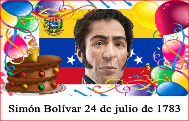 BOLIVAR-CUMPLEANOS