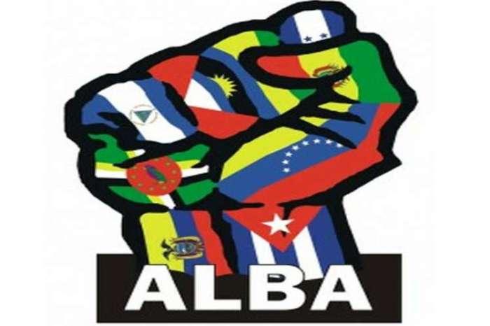 Resultado de imagen para Movimiento de solidaridad de Bolivia saluda XIV Cumbre del ALBA