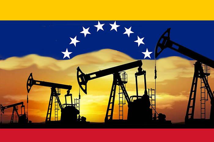 Resultado de imagem para venezuela petroleo