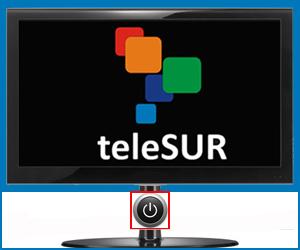 telesur-televisor