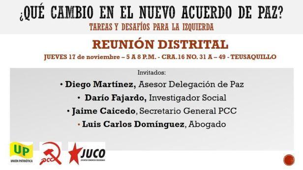 reunion-distrital