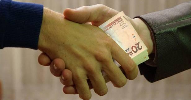 Hoy se estima que el promedio de los sobornos puede llegar hasta el 17.3% de los valores de los contratos.