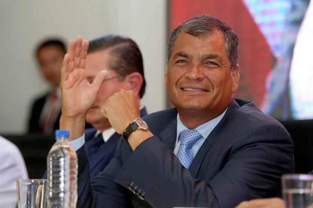 CorreaEnManabi-Ecuador