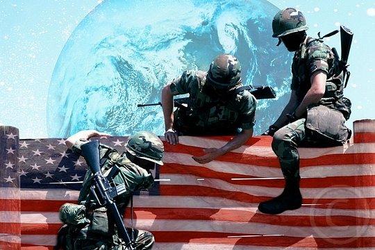 EEUU y la OTAN amplían la guerra en el mundo