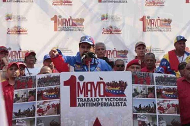 Maduro-1ro-mayo