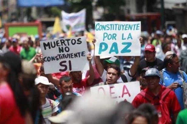 Venezuela-constituyente-marcha