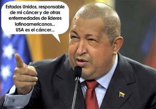 Imposible poner en duda que Chávez IMAGEN